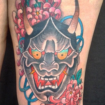 Modern Body Art: tattoos, laser tattoo removal and piercings.