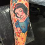 twisted snow white by Gracie