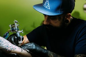 Modern Body Art, Birmingham Tattoo Studio, Traditional Tattoos Birmingam, Birmingham Tattooist