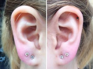 ear-piercing-champagne-cz-qualiti-jewellery-mba