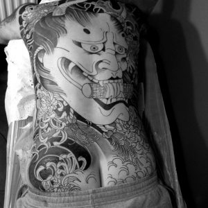 hannya-backpiece-japanese-mba-ellie-richmond