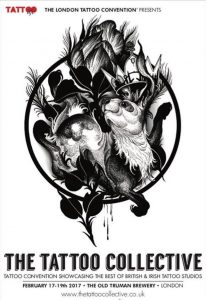 the-london-tattoo-collective-poster